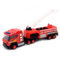 Soma 71520 Пожарная машина со световым и звуковым эффектом 28 см