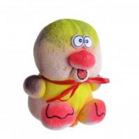 Декорат.растение-игрушка Утка