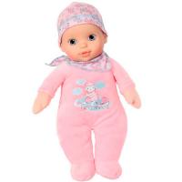 Zapf Creation Baby Annabell 794-432 Бэби Аннабель Кукла мягкая с твердой головой, 30 см