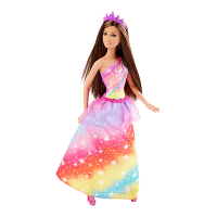 Mattel Barbie DHM52 Барби Кукла-принцесса