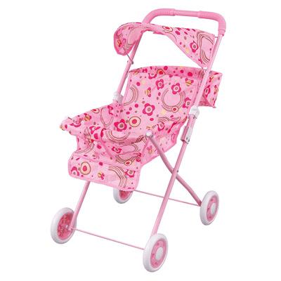 FEI LI TOYS Кукольная коляска-трость, арт. FL729