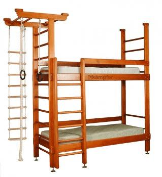 Детская мебель Kampfer Two dream (Ту Дрим)