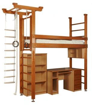 Детская мебель Kampfer One dream (Уан Дрим)