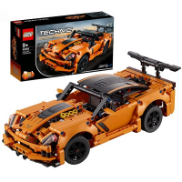 Lego Technic 42093 Конструктор Лего Техник Chevrolet Corvette ZR1