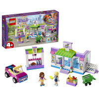 LEGO Friends 41362 Конструктор Лего Подружки Супермаркет Хартлейк Сити