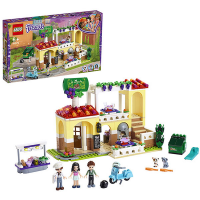 LEGO Friends 41379 Конструктор Лего Подружки Ресторан Хартлейк Сити