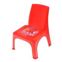 """Детский стульчик """"Милашка"""", высота до сиденья 16 см, цвета МИКС"""