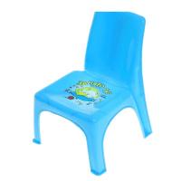 """Детский стульчик """"Занято тут"""", высота до сиденья 16 см, цвета МИКС"""