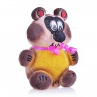 Декорат.растение-игрушка Медведь