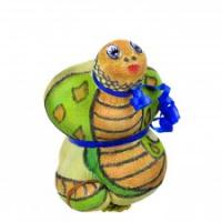 Декорат.растение-игрушка Змея