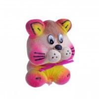 Декорат.растение-игрушка Тигр